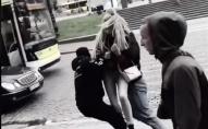 Через розіграш TikTok-блогерів у Львові підняли на ноги усю поліцію та ввели спецоперацію. ВІДЕО