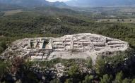 Знайшли стародавнє поховання жінок-правительок