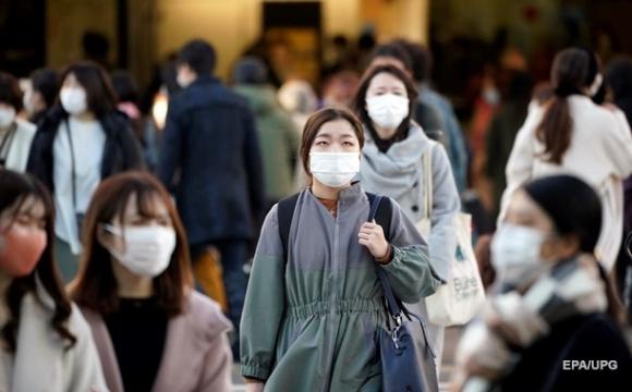 В Японії виявили нову мутацію коронавірусу