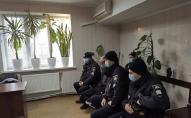За період карантину в Україні відкрито три кримінальні справи