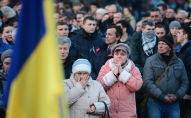МВФ спрогнозував чисельність населення України