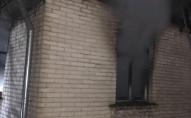 В останню мить: на Волині з палаючого будинку винесли стареньких