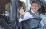 У відомого американського актора викрали авто за 140 тисяч доларів