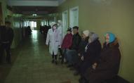 На Волині «забули» про віддалену лікарню під час епідемії