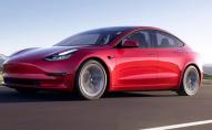 Найшвидший електромобіль у світі: Ілон Маск анонсував випуск нової Тесли. ВІДЕО