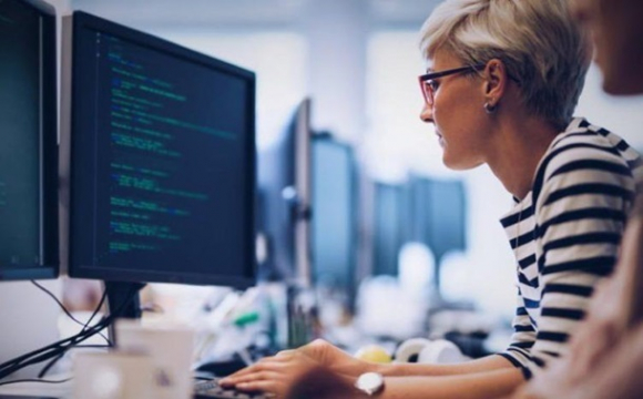 В Україні зросла кількість IT-ФОПів - дослідження