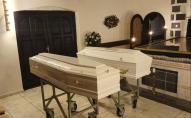 Як тіла загиблих за кордоном українців доставляють додому – особливості роботи міжнародного похоронного бюро