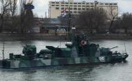 15 військових кораблів РФ йдуть у Чорне море. ВІДЕО