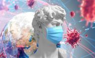Чоловік 3 місяці жив в аеропорту через страх коронавірусу