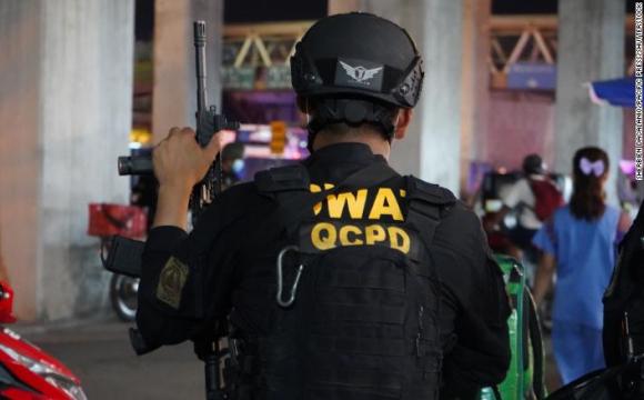 Поліцейські відкрили вогонь по своїх під час спецоперації: двоє загинули