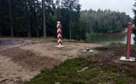 На польсько-білоруському кордоні виявили мертвих людей. ФОТО
