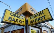 Обсяг готівкового ринку валюти в Україні оцінили в $30,8 млрд за рік