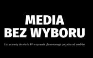 У Польщі синхронно припинили роботу кілька великих ЗМІ