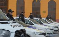 Пів мільйона за автомобіль: на що витрачає кошти Волинська поліція
