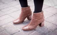 Як обрати якісне і практичне зимове взуття
