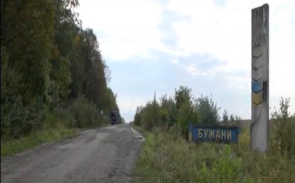 Перевізники не хочуть їздити по «розбитих» дорогах: на Волині селяни створили петицію. ФОТО