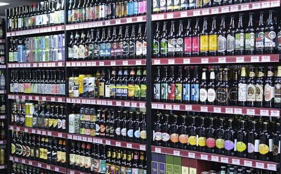 Чому зовсім скоро з українських прилавків може зникнути пиво