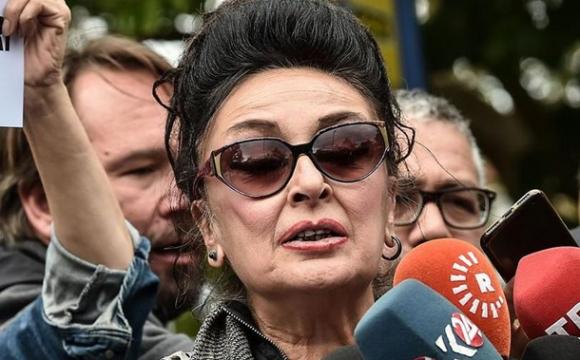 Правозахисницю засудили до шести років тюрми за тероризм