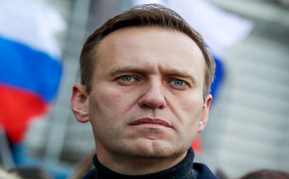 Росія не збирається відпускати Навального на вимогу ЄСПЛ