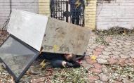 Чоловіка вбив холодильник, який він хотів вкрасти