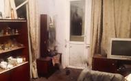 У багатоквартирному будинку веретан АТО підірвався на гранаті. ФОТО