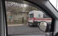 На Волині - смертельна ДТП: автомобіль на швидкості збив жінку, яка померла у лікарні. ВІДЕО 18+