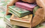 За дев'ять місяців волиняни сплатили 300 мільйонів гривень військового збору