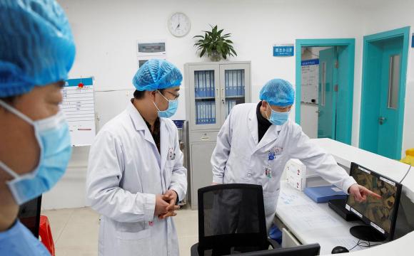 У Молдові діагностували рекордну кількість заражень COVID-19