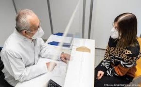В Україні рекордно низька кількість випадків зараження COVID-19 за добу