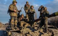 На Донбасі обстріляли українських військових