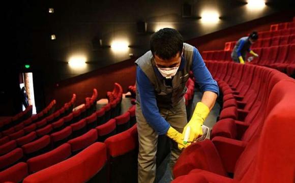 Міністр повідомив, коли в Україні запрацюють кінотеатри