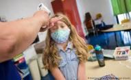 Мутований COVID-19 набагато частіше заражає дітей, ніж попередній штам