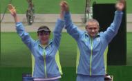 Олімпіада-2020: в України є третя нагорода!