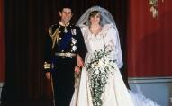 5 найдорожчих королівських весільних суконь. ФОТО