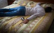 Іронія долі по-волинськи: п'яний чоловік зайшов у чужу квартиру, і заснув там