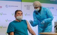 МОЗ збільшило інтервал між COVID-вакцинами