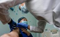 Україна домовилася про постачання 22 млн доз вакцин