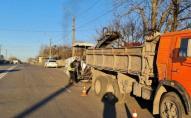 До Великодня в Луцьку відремонтують ще 2 вулиці