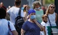 У Києві і двох областях «загрозлива тенденція» з COVID
