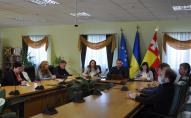 У Луцьку обговорили створення велопішохідної набережної вздовж Сапалаївки. ФОТО