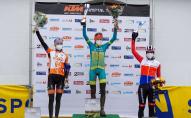 Слідом за сріблом: волинська спортсменка виборола золото на міжнародних змаганнях