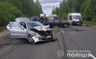 ДТП з постраждалими на трасі Луцьк-Ковель: стали відомі деталі. ОНОВЛЕНО