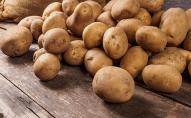 На Волині побились продавці і покупці картоплі