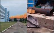 Аварія на «РівнеАзот»: у ґрунті виявили перевищення нітратів у 10 разів