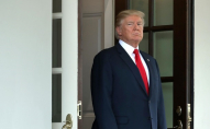 Трамп погодився залишити Білий дім