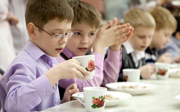 Які категорії дітей у школах Луцька харчуватимуться безкоштовно