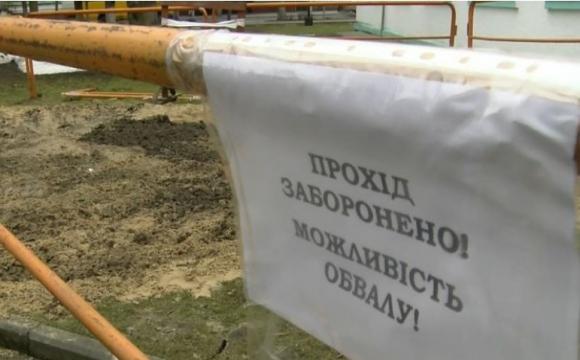 Чому засипали древнє підземелля у Володимирі-Волинському? ФОТО. ВІДЕО