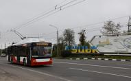 Як у Великодню ніч Луцьком курсуватимуть тролейбуси?