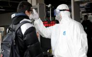 Коронавірус: Китай ізолює місто-мільйонник через поширення інфекції