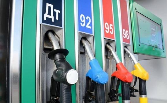 Ринок бензину в Україні досяг двох мільйонів тонн